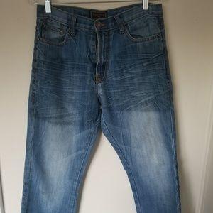Patroncito Jeans 018